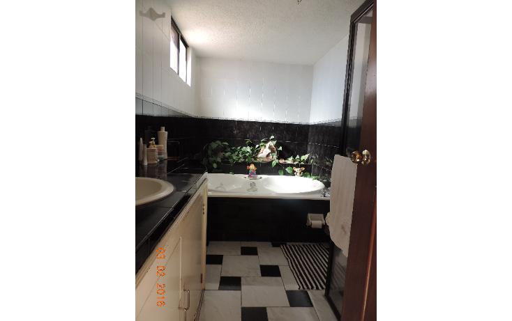 Foto de casa en venta en  , lomas 4a sección, san luis potosí, san luis potosí, 1624636 No. 15