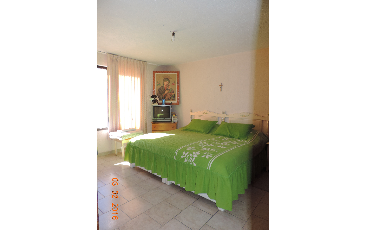 Foto de casa en venta en  , lomas 4a sección, san luis potosí, san luis potosí, 1624636 No. 16