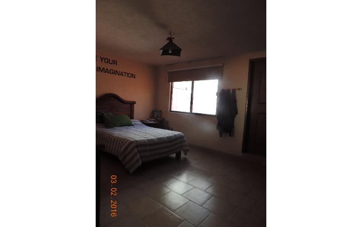 Foto de casa en venta en  , lomas 4a sección, san luis potosí, san luis potosí, 1624636 No. 17
