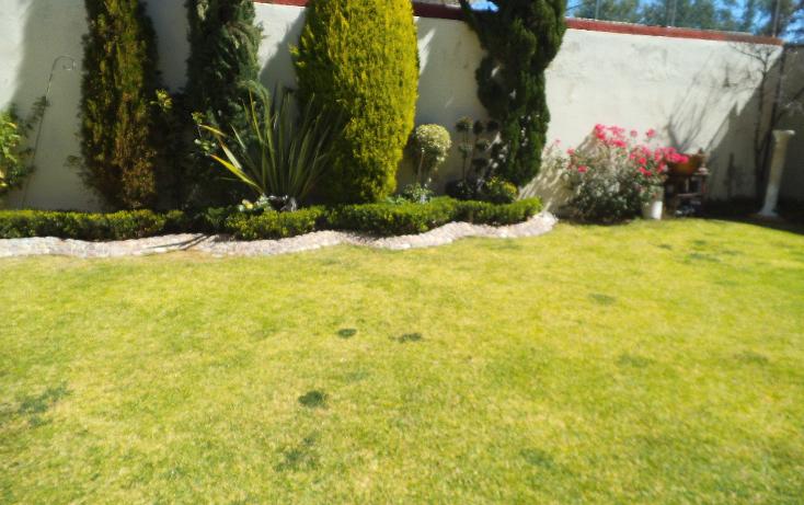 Foto de casa en venta en  , lomas 4a secci?n, san luis potos?, san luis potos?, 1644018 No. 04