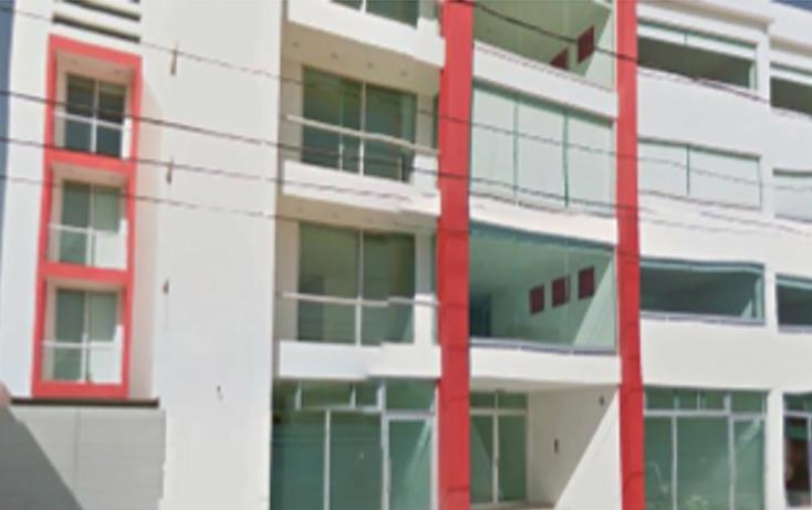 Foto de departamento en renta en  , lomas 4a sección, san luis potosí, san luis potosí, 1665328 No. 01