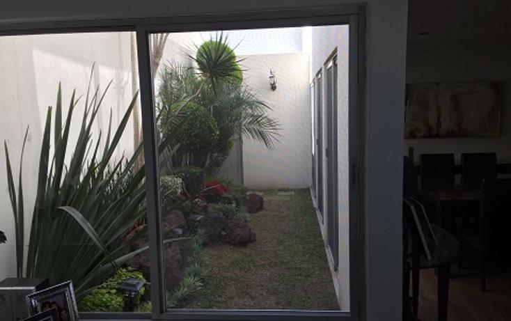 Foto de casa en venta en  , lomas 4a secci?n, san luis potos?, san luis potos?, 1684164 No. 05