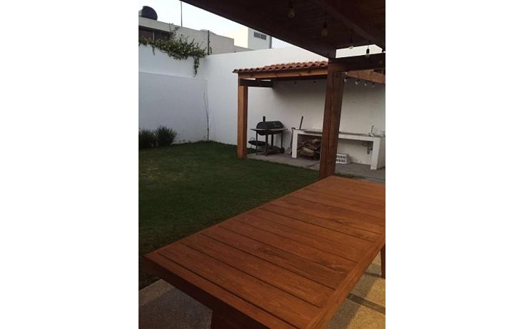 Foto de casa en venta en  , lomas 4a sección, san luis potosí, san luis potosí, 1722522 No. 10