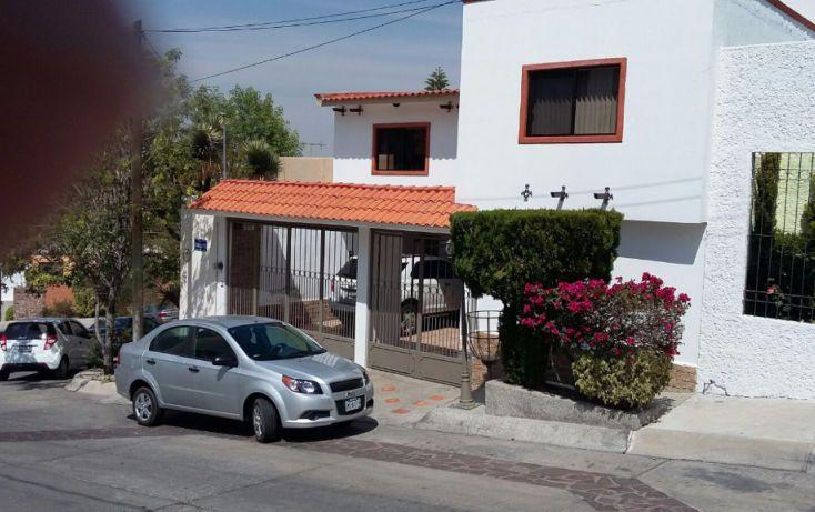 Foto de casa en venta en, lomas 4a sección, san luis potosí, san luis potosí, 1742623 no 01