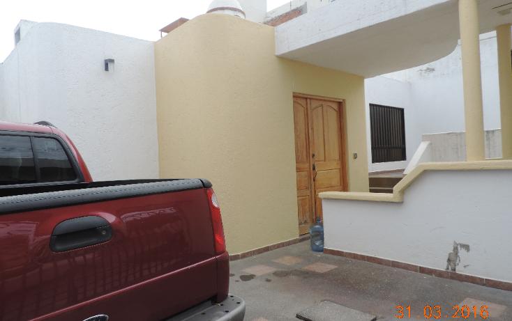 Foto de casa en venta en  , lomas 4a secci?n, san luis potos?, san luis potos?, 1746998 No. 01