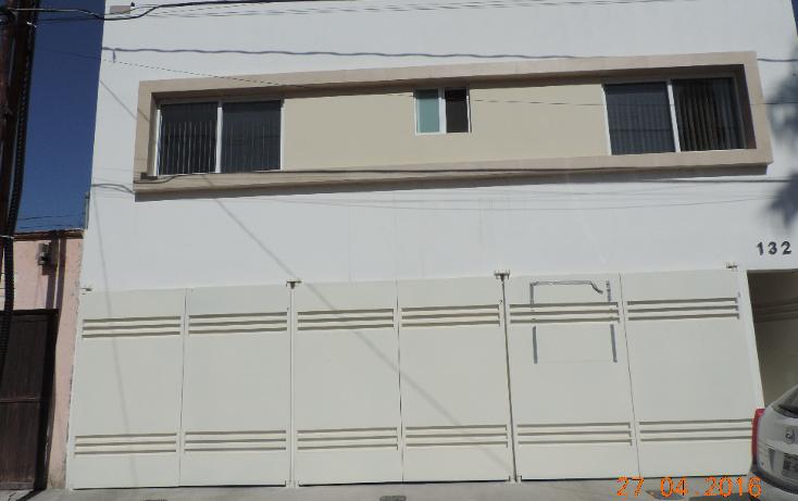 Foto de casa en renta en  , lomas 4a sección, san luis potosí, san luis potosí, 1816836 No. 01