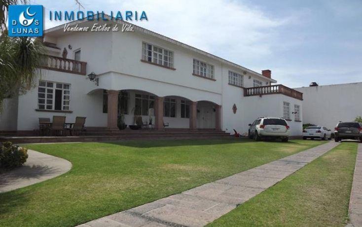Foto de casa en venta en, lomas 4a sección, san luis potosí, san luis potosí, 1823918 no 01