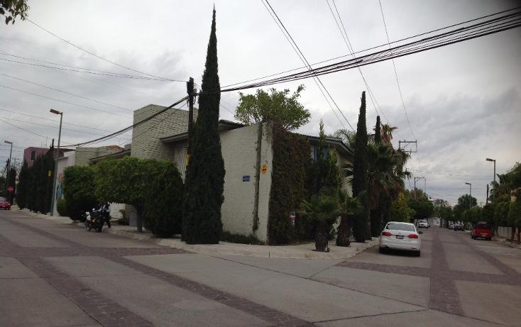 Foto de casa en venta en  , lomas 4a sección, san luis potosí, san luis potosí, 1983424 No. 02