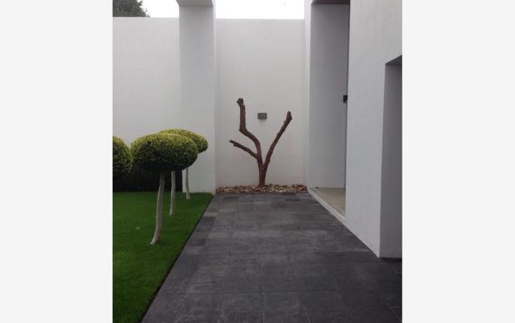 Foto de casa en venta en  , lomas 4a secci?n, san luis potos?, san luis potos?, 610899 No. 03