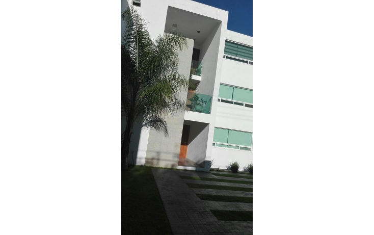 Foto de casa en venta en  , lomas 4a sección, san luis potosí, san luis potosí, 943271 No. 01