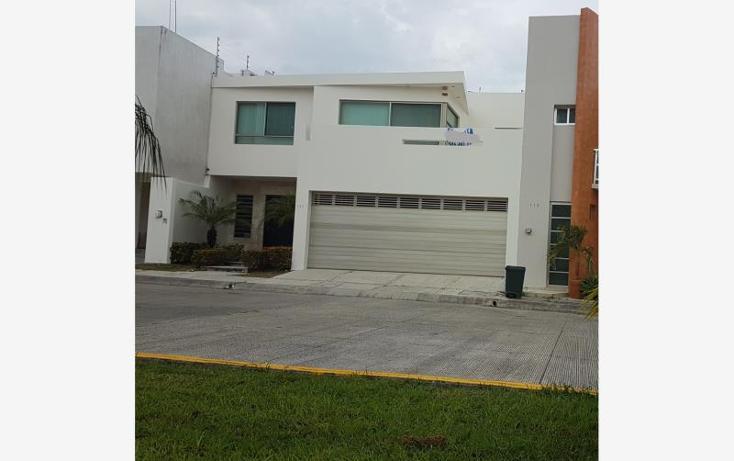 Foto de casa en renta en lomas 80, lomas residencial, alvarado, veracruz de ignacio de la llave, 4607197 No. 01