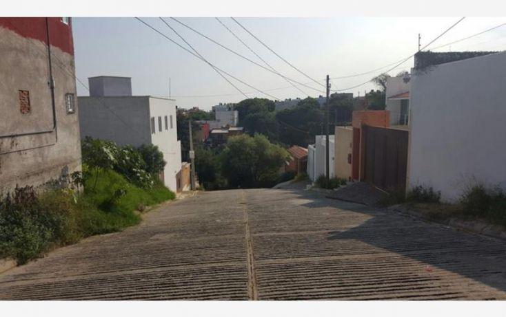 Foto de terreno habitacional en venta en lomas ahuatlan, ahuatlán tzompantle, cuernavaca, morelos, 1736100 no 01