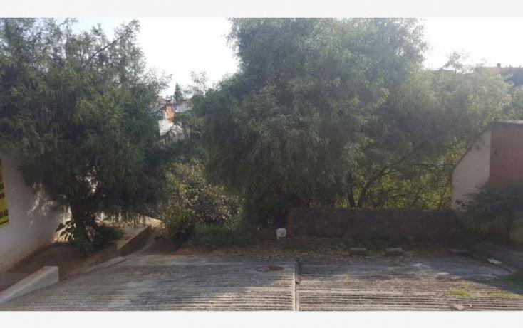 Foto de terreno habitacional en venta en lomas ahuatlan, ahuatlán tzompantle, cuernavaca, morelos, 1736100 no 03
