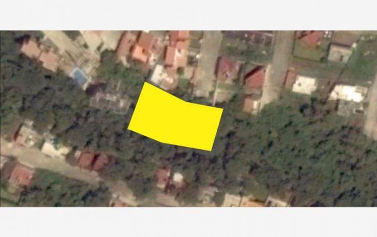 Foto de terreno habitacional en venta en lomas ahuatlan, ahuatlán tzompantle, cuernavaca, morelos, 1736100 no 06