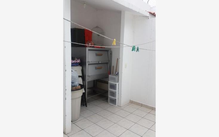 Foto de casa en venta en lomas alta 250, loma alta, san luis potosí, san luis potosí, 1592370 No. 15