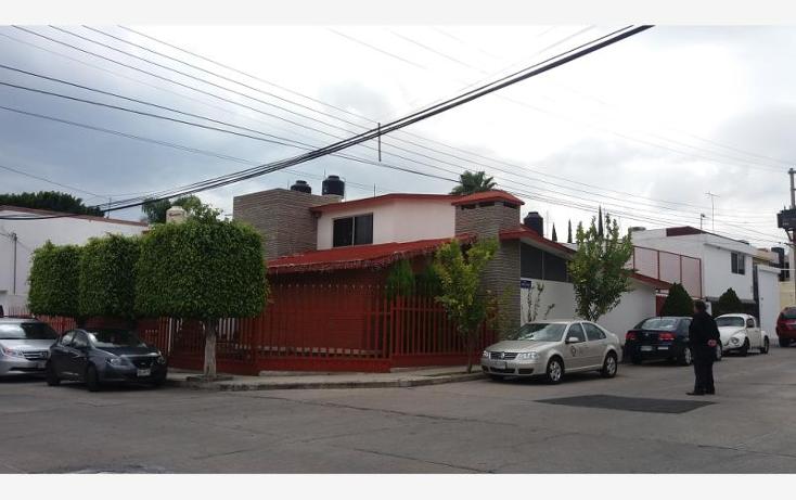 Foto de casa en venta en lomas alta 250, loma alta, san luis potosí, san luis potosí, 1592370 No. 35