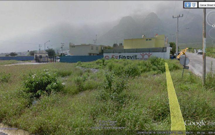 Foto de terreno comercial en venta en, lomas altas 1 sec, santa catarina, nuevo león, 1950137 no 03