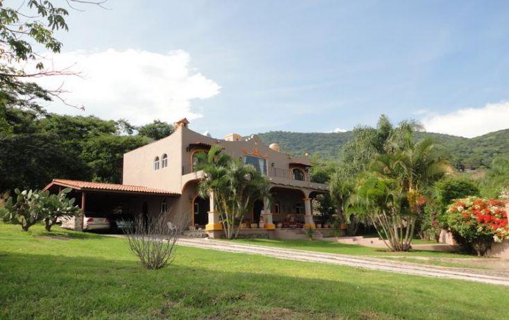 Foto de casa en venta en lomas altas 5, jocotepec centro, jocotepec, jalisco, 1335675 no 01