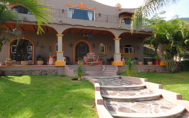 Foto de casa en venta en lomas altas 5, jocotepec centro, jocotepec, jalisco, 1335675 no 02