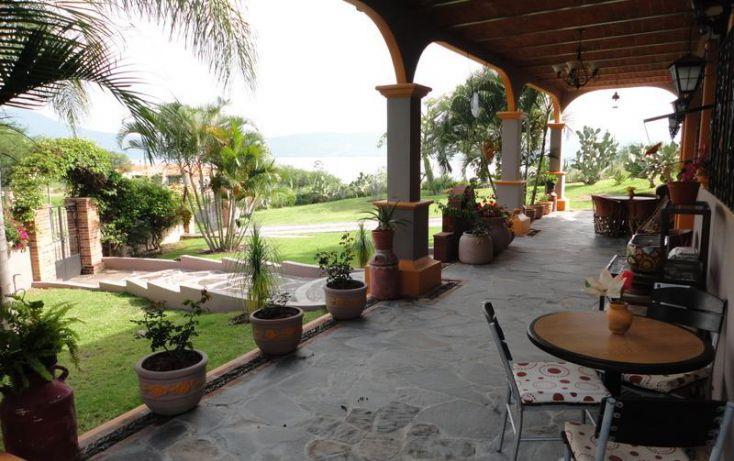 Foto de casa en venta en lomas altas 5, jocotepec centro, jocotepec, jalisco, 1335675 no 03