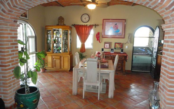 Foto de casa en venta en lomas altas 5, jocotepec centro, jocotepec, jalisco, 1335675 no 05