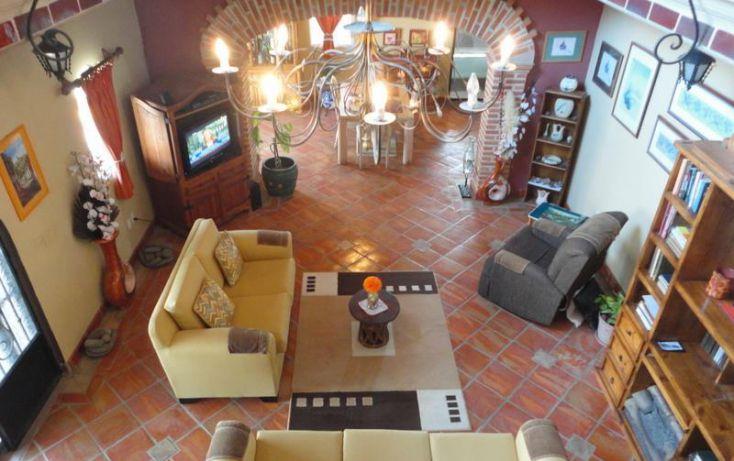 Foto de casa en venta en lomas altas 5, jocotepec centro, jocotepec, jalisco, 1335675 no 07