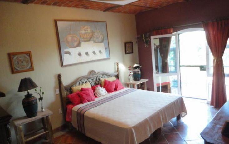Foto de casa en venta en lomas altas 5, jocotepec centro, jocotepec, jalisco, 1335675 no 10