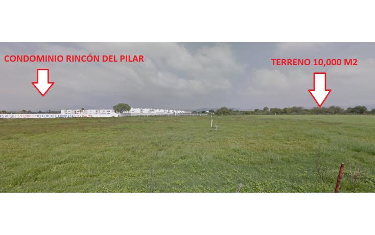 Foto de terreno habitacional en venta en  , lomas altas, aguascalientes, aguascalientes, 1278851 No. 03