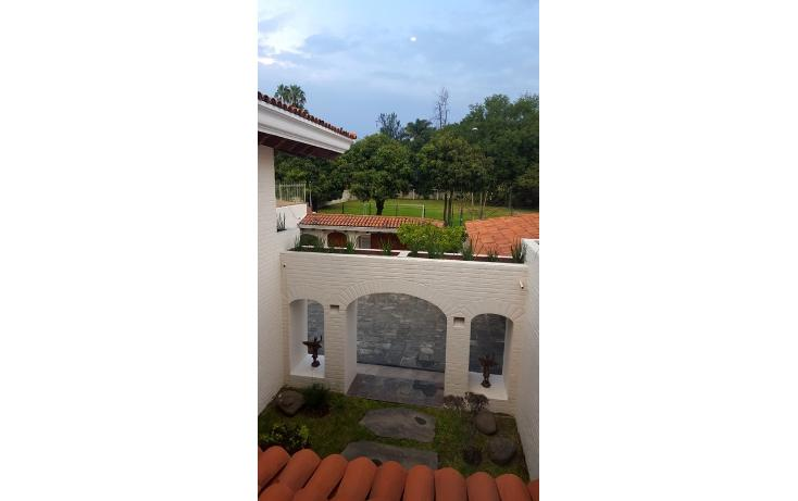 Foto de casa en venta en lomas altas , colinas de san javier, zapopan, jalisco, 1384537 No. 12