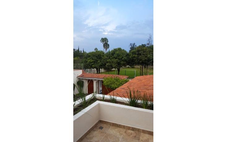 Foto de casa en venta en lomas altas , colinas de san javier, zapopan, jalisco, 1384537 No. 13