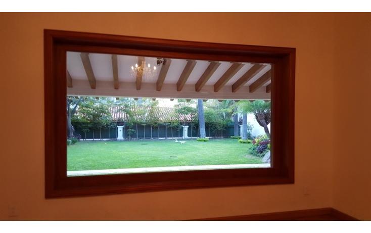 Foto de casa en venta en lomas altas , colinas de san javier, zapopan, jalisco, 1384537 No. 20