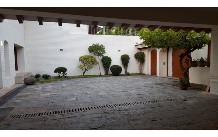 Foto de casa en venta en lomas altas , colinas de san javier, zapopan, jalisco, 1384537 No. 28