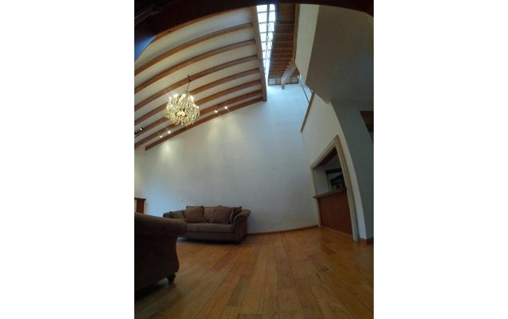 Foto de casa en venta en lomas altas , colinas de san javier, zapopan, jalisco, 1384537 No. 34