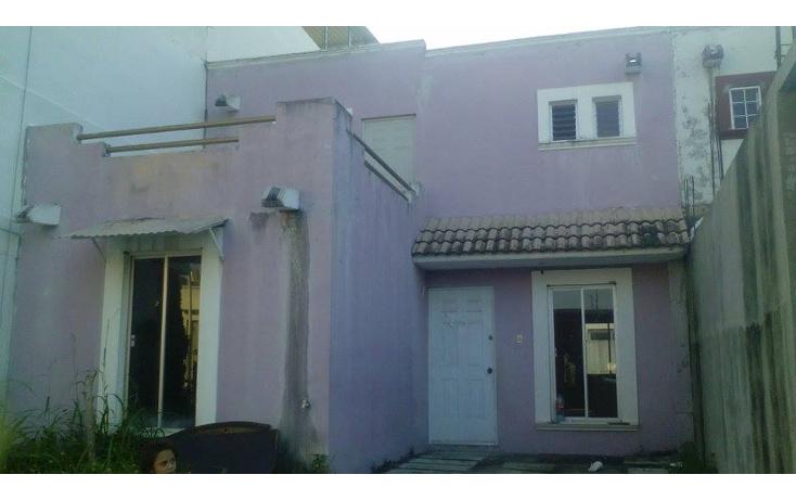 Foto de casa en venta en  , lomas altas de tuxtepec, san juan bautista tuxtepec, oaxaca, 1635588 No. 01