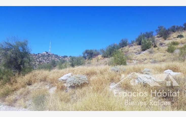 Foto de terreno habitacional en venta en  , lomas altas, hermosillo, sonora, 1493077 No. 02