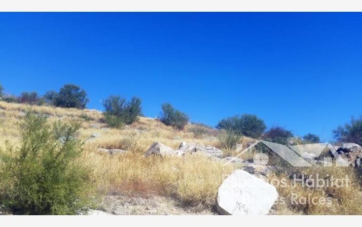 Foto de terreno habitacional en venta en  , lomas altas, hermosillo, sonora, 1493077 No. 03