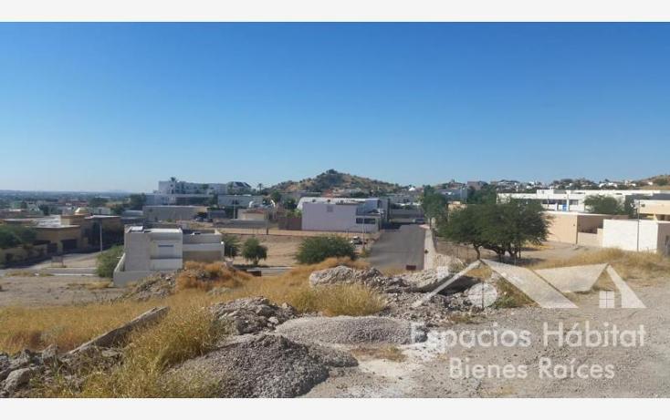 Foto de terreno habitacional en venta en  , lomas altas, hermosillo, sonora, 1493077 No. 05