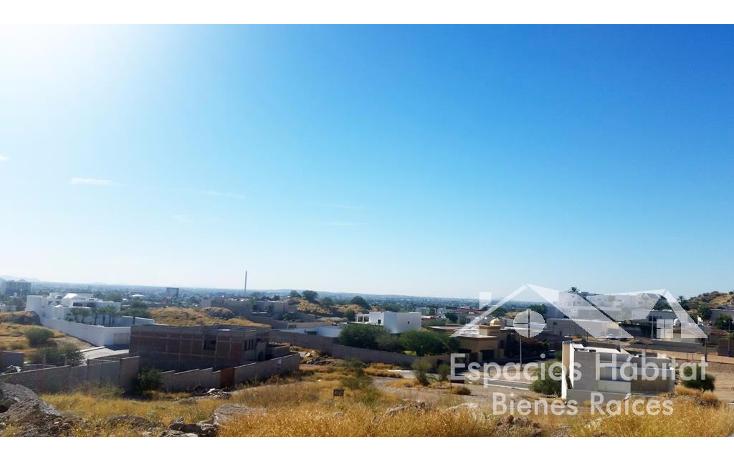 Foto de terreno habitacional en venta en  , lomas altas, hermosillo, sonora, 1501965 No. 04