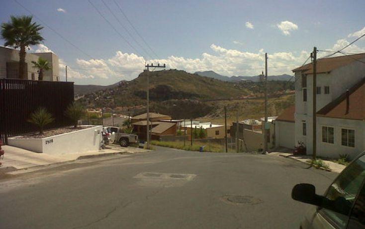 Foto de terreno habitacional en venta en, lomas altas i, chihuahua, chihuahua, 1057019 no 02
