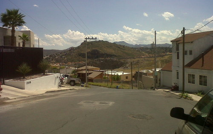 Foto de terreno habitacional en venta en  , lomas altas i, chihuahua, chihuahua, 1057019 No. 02