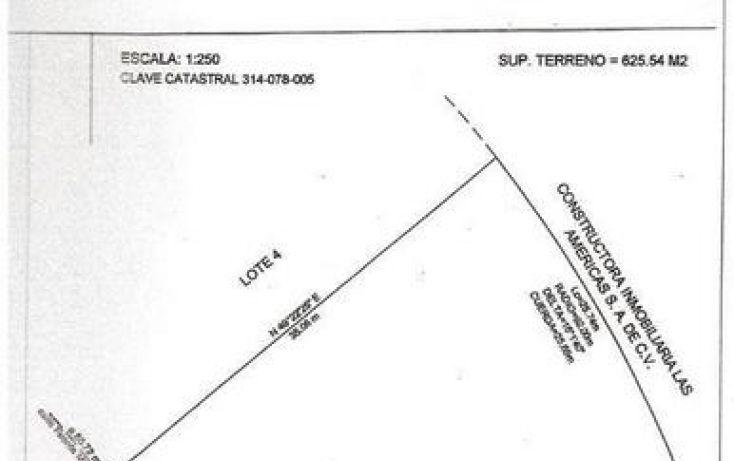 Foto de terreno habitacional en venta en, lomas altas i, chihuahua, chihuahua, 1057019 no 03