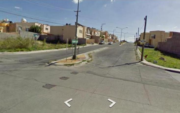 Foto de terreno habitacional en venta en  , lomas altas i, chihuahua, chihuahua, 1297571 No. 01