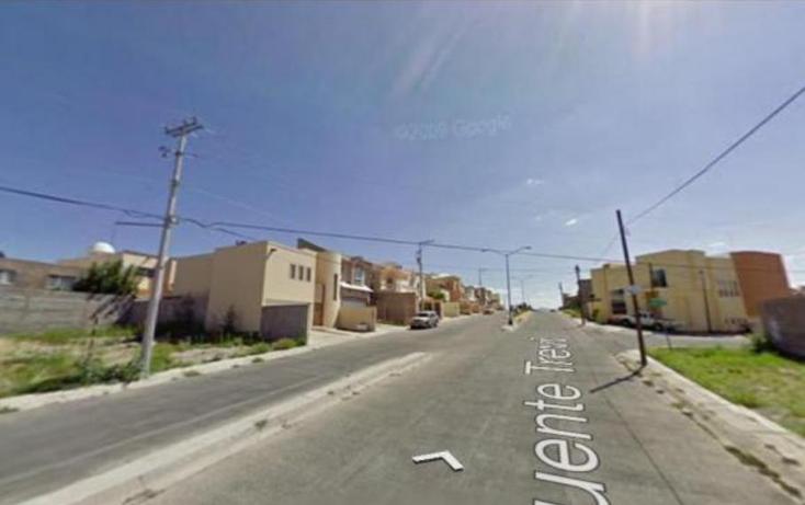 Foto de terreno habitacional en venta en  , lomas altas i, chihuahua, chihuahua, 1297571 No. 02