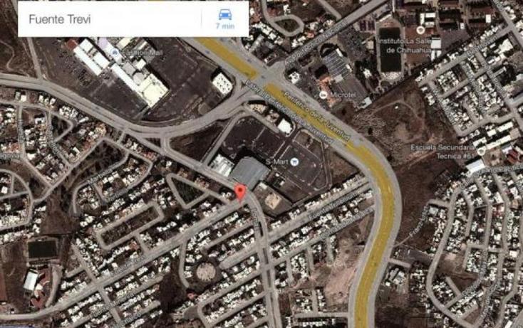 Foto de terreno habitacional en venta en  , lomas altas i, chihuahua, chihuahua, 1297571 No. 03