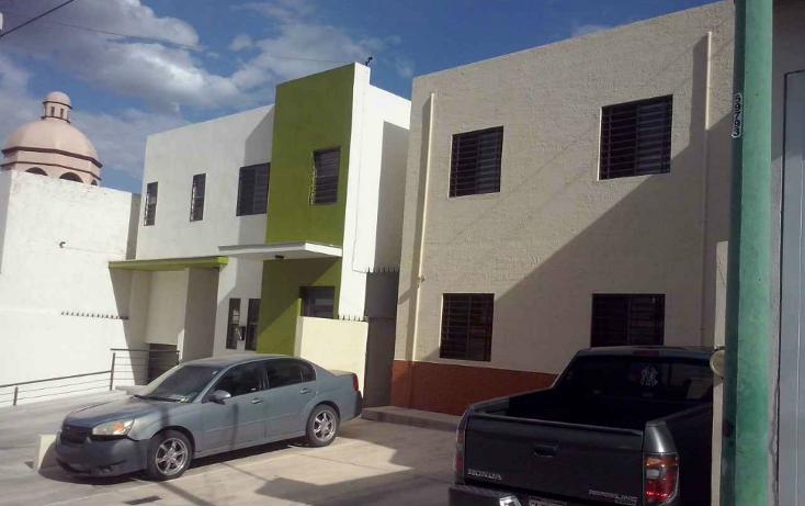 Foto de casa en renta en  , lomas altas i, chihuahua, chihuahua, 1345301 No. 01
