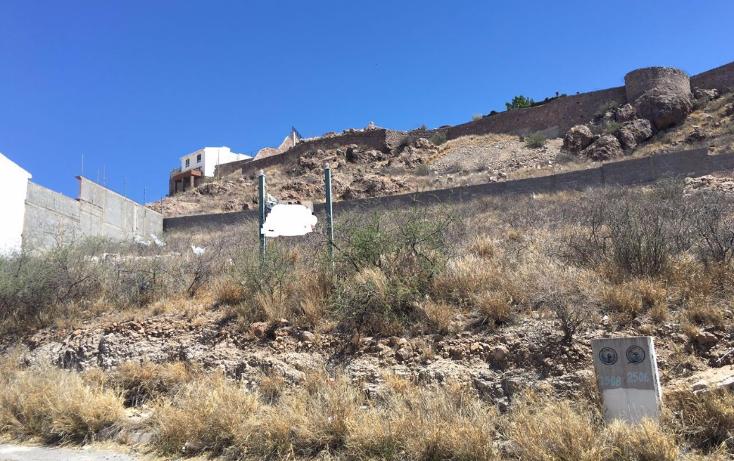 Foto de terreno habitacional en venta en  , lomas altas i, chihuahua, chihuahua, 1772290 No. 01