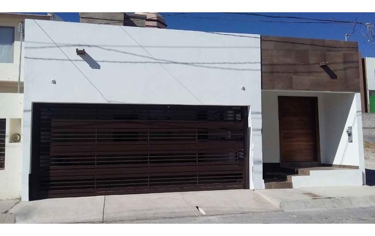 Foto de casa en venta en  , lomas altas i, chihuahua, chihuahua, 1854972 No. 01