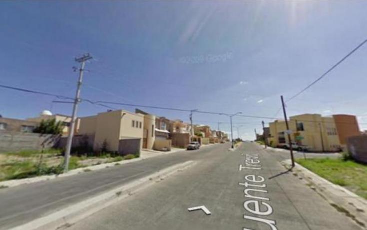 Foto de terreno habitacional en venta en, lomas altas i, chihuahua, chihuahua, 772867 no 02