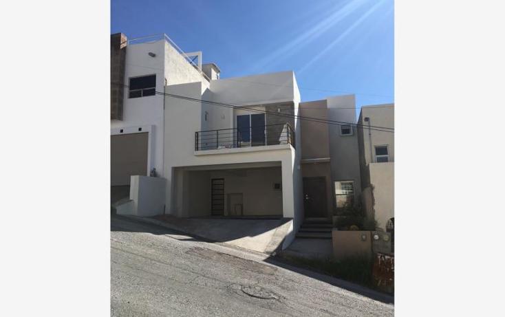 Foto de casa en venta en  , lomas altas ii, chihuahua, chihuahua, 1818516 No. 01