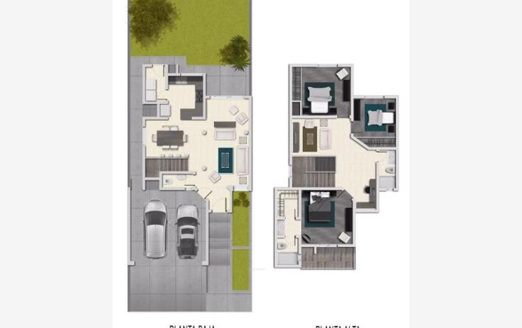 Foto de casa en venta en  , lomas altas ii, chihuahua, chihuahua, 1818516 No. 17